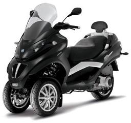 scooter 3 roues piaggio mp3 300 lt proxiloc. Black Bedroom Furniture Sets. Home Design Ideas